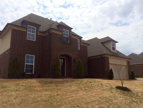 2228 Fountain Brook Ln, Unincorporated, TN 38016