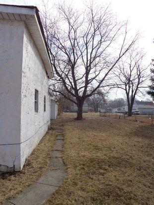 2408 Cedar St, Anderson, IN 46016