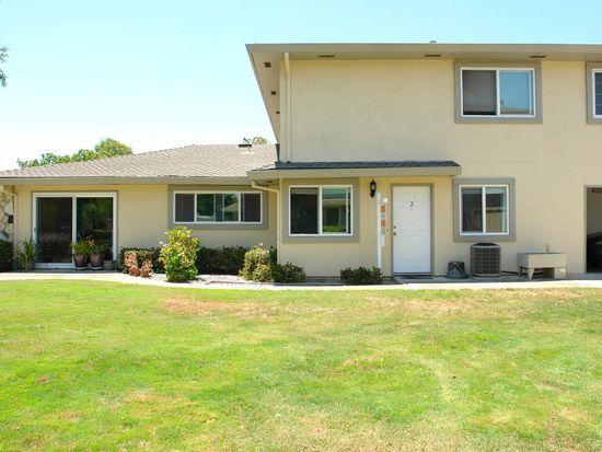 2273 Samaritan Dr APT 2, San Jose, CA 95124