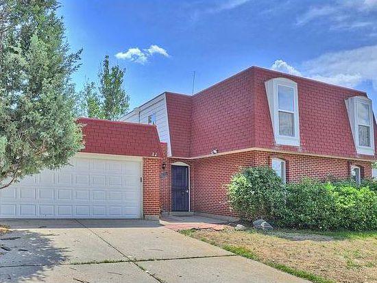 12250 E 54th Avenue Dr, Denver, CO 80239