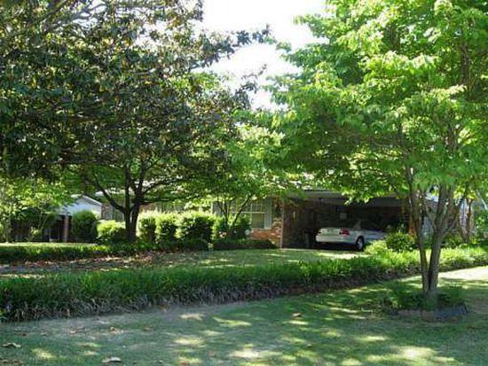 125 Wayne St SW, Calhoun, GA 30701