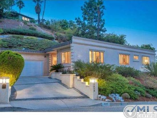 3214 Longridge Ter, Sherman Oaks, CA 91423
