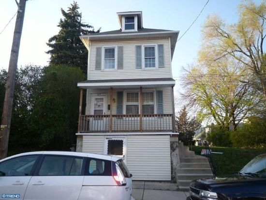 215 Belvedere Ave, Reading, PA 19611