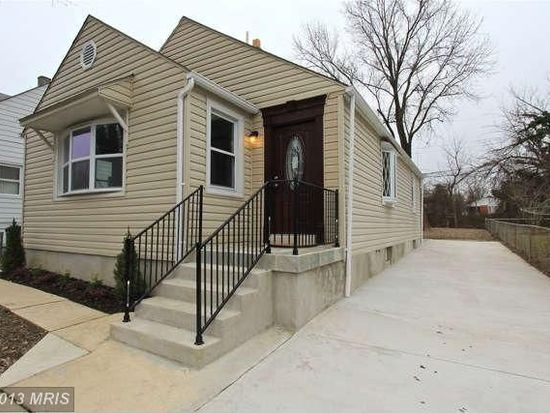 2115 Southern Ave, Baltimore, MD 21214