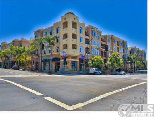 2400 5th Ave UNIT 436, San Diego, CA 92101