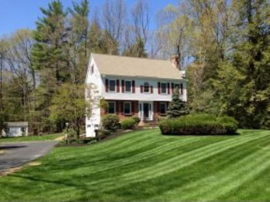 58 Munroe Dr, East Hampstead, NH 03826