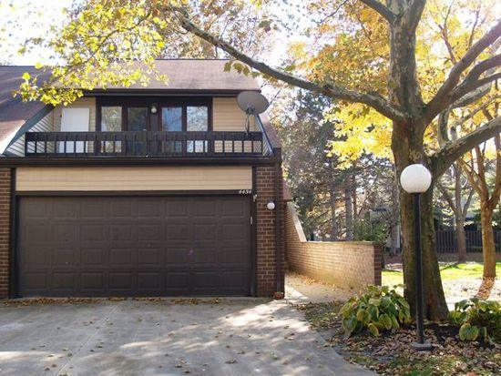 4454 Gilmer Ln, Richmond Heights, OH 44143