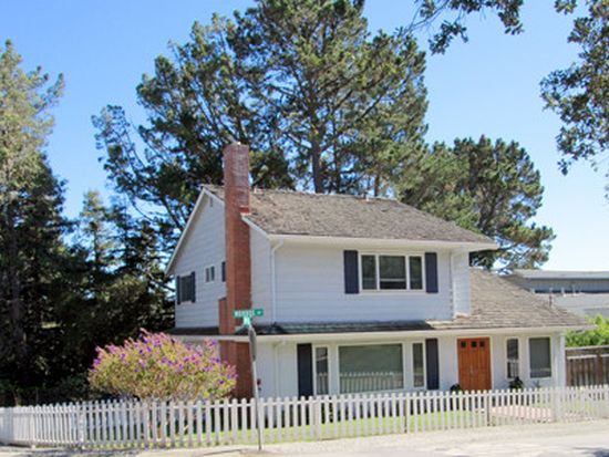1800 Miller Ave, Belmont, CA 94002