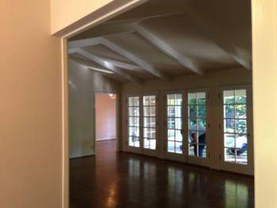 1521 Laurel St, Menlo Park, CA 94025