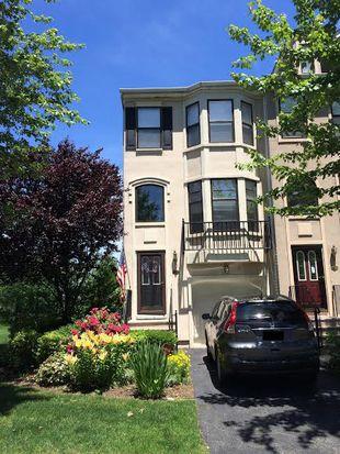 469 Hartford Dr, Nutley, NJ 07110