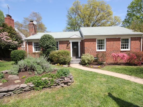 8917 Whitney St, Silver Spring, MD 20901