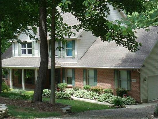 1350 Ridge Rd NE, Lancaster, OH 43130