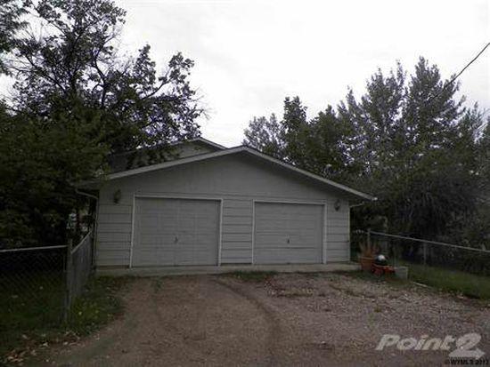 1321 S Poplar St, Casper, WY 82601