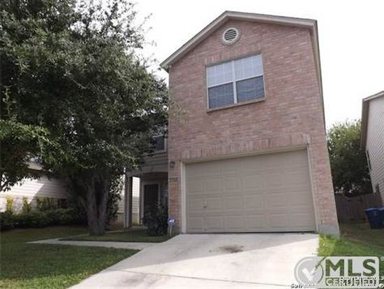 5502 Spring Day, San Antonio, TX 78247