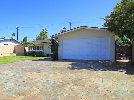316 E Ramona St, Covina, CA 91723