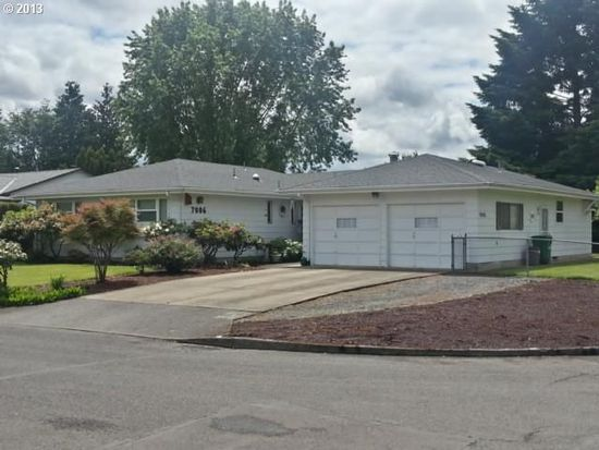 7006 SE Furnberg St, Milwaukie, OR 97222