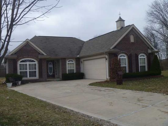 1049 Rentham Ln, Indianapolis, IN 46217