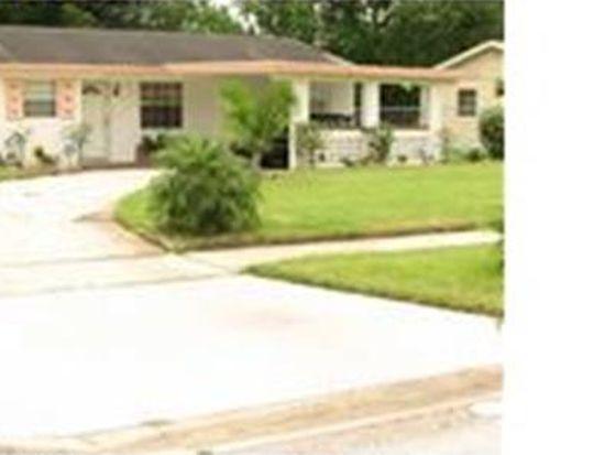 4442 Brooke St, Orlando, FL 32811