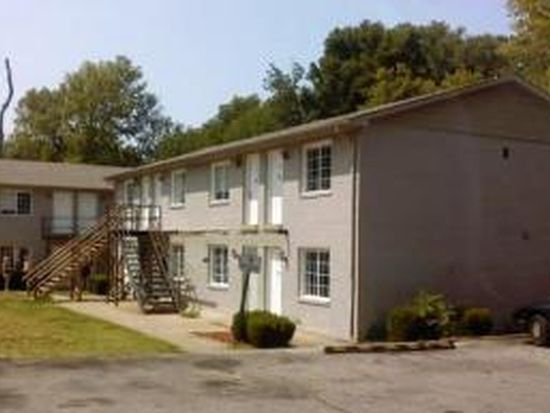 1367 Clay St APT E4, Bowling Green, KY 42101