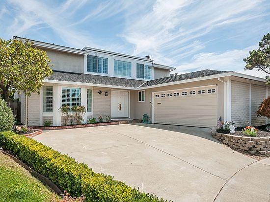 312 Menhaden Ct, Foster City, CA 94404