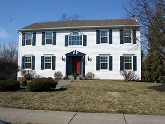 1028 Whispering Woods Dr, Coraopolis, PA 15108