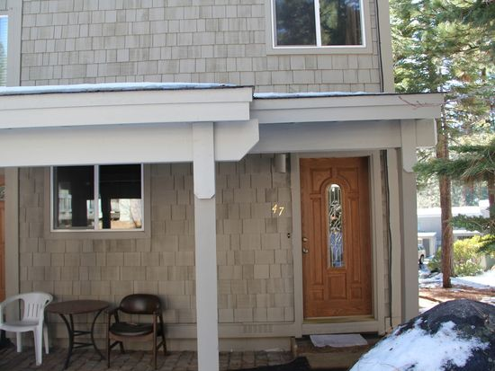 801 Northwood Blvd # 47, Incline Village, NV 89451