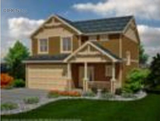 5109 Silverwood Dr, Johnstown, CO 80534