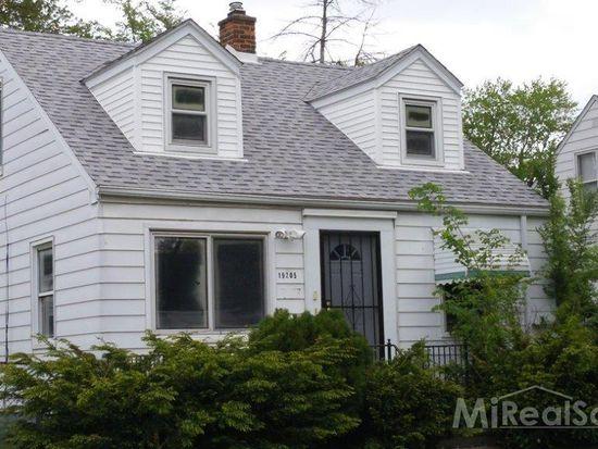 19205 Mccormick St, Detroit, MI 48224