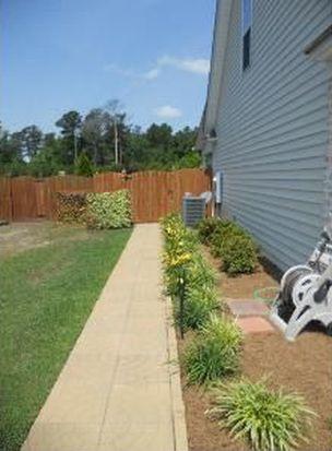 1636 Brook Hollow Dr # A, Greenville, NC 27834