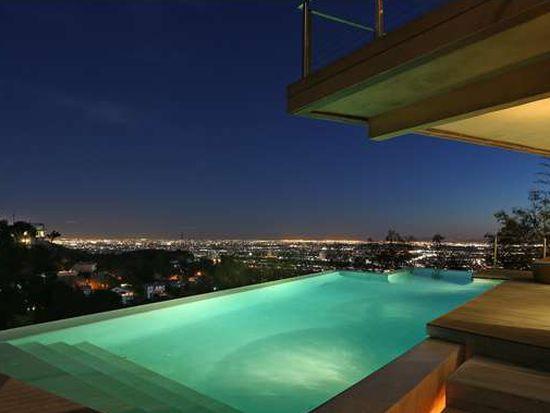 1835 Sunset Plaza Dr, Los Angeles, CA 90069