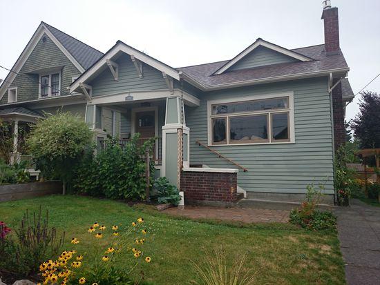 4018 Evanston Ave N, Seattle, WA 98103