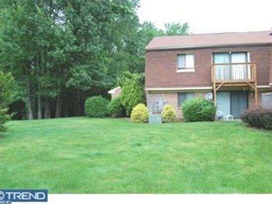 423 Lawrenceville Rd APT 207, Lawrence Twp, NJ 08648