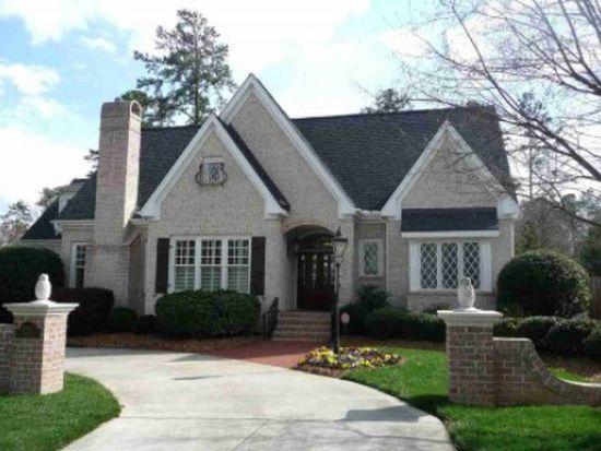 3401 Churchill Rd, Raleigh, NC 27607