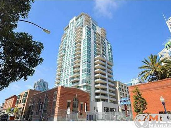 325 7th Ave UNIT 2005, San Diego, CA 92101