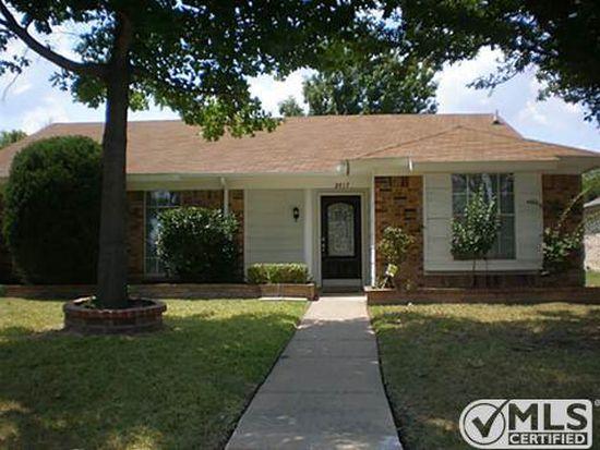 2417 Highmont Dr, Garland, TX 75041