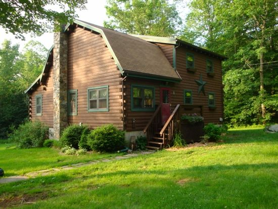 71 Clubhouse Rd, Lebanon, CT 06249