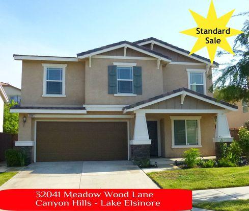 32041 Meadow Wood Ln, Lake Elsinore, CA 92532