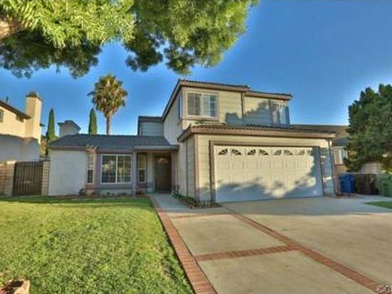 19526 Windrose Dr, Rowland Heights, CA 91748
