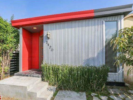 5420 Inglewood Blvd, Los Angeles, CA 90230