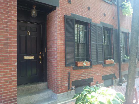 8 Lawrence St UNIT 1, Boston, MA 02116
