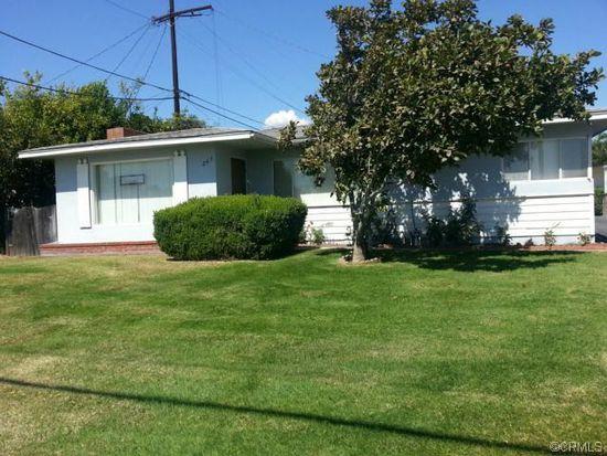 263 E La Verne Ave, Pomona, CA 91767