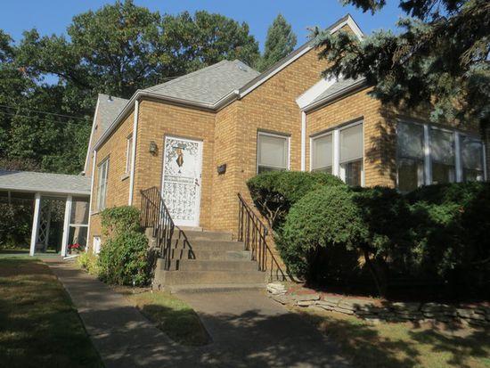1038 Forest Hill St, Calumet City, IL 60409