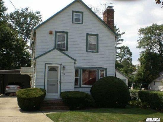 115 Fairview Blvd, Hempstead, NY 11550