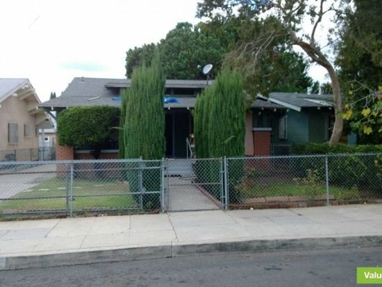1835 N Mariposa Ave, Los Angeles, CA 90027