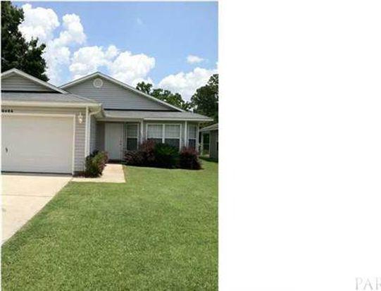 10406 Senegal Dr, Pensacola, FL 32534