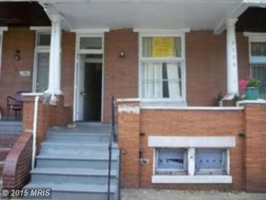2718 The Alameda, Baltimore, MD 21218