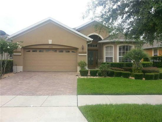 2983 Lake Jean Dr, Orlando, FL 32817