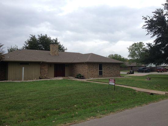 105 Edgehill Rd, Joshua, TX 76058