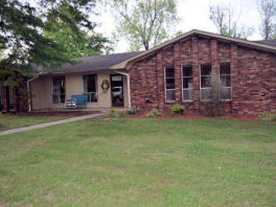 2510 Confederate Ave, Tupelo, MS 38801