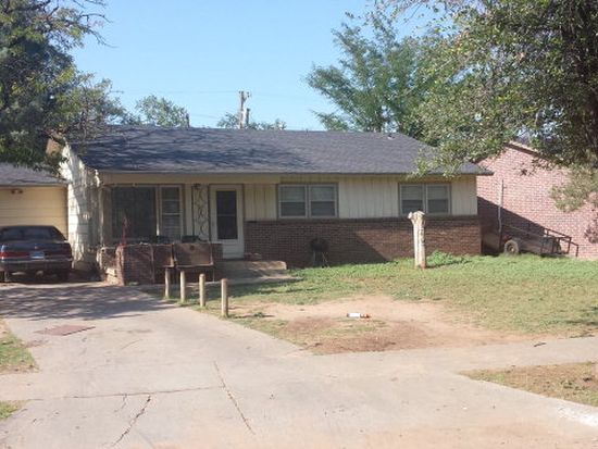 1610 39th St, Lubbock, TX 79412